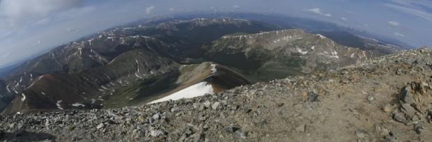 Colorado Grey Mountain